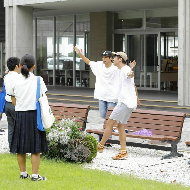 西九州大学 西九州大学オープンキャンパス2020(佐賀キャンパス)4