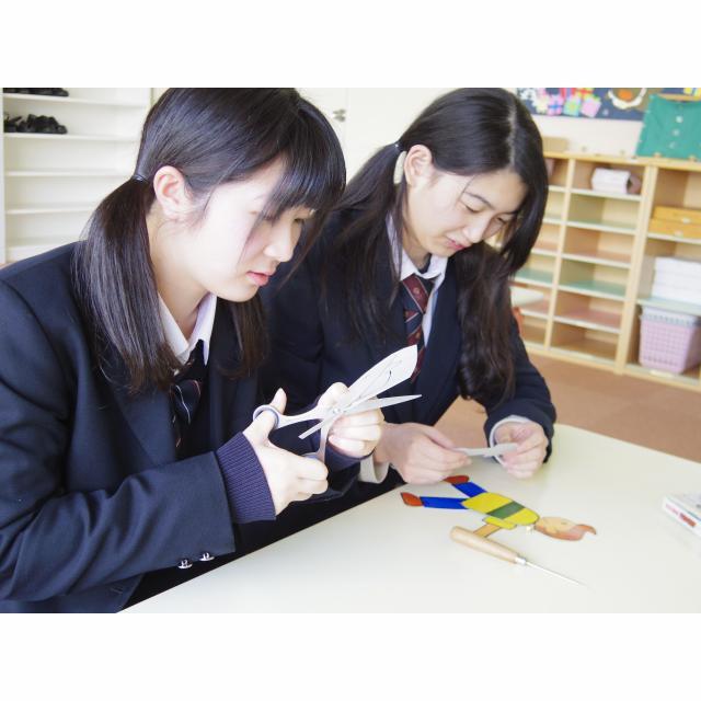 昭和学院短期大学 OPEN CAMPUS2019 【授業体験1】1