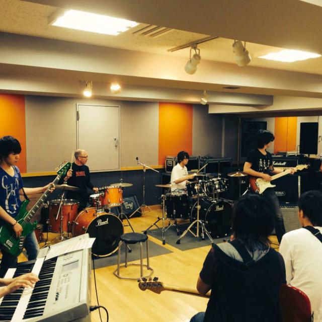 ◆ヴォーカル・楽器(ギター・ベース・ドラム)体験◆
