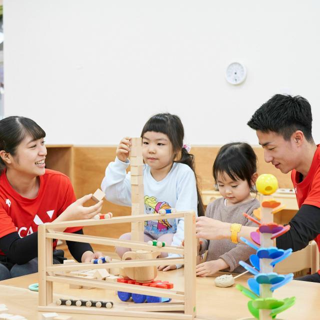 東京YMCA社会体育・保育専門学校 【説明会】 現場主義!伝統校のYMCAを知るチャンス♪4
