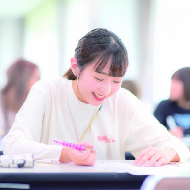 埼玉女子短期大学 入学者選抜対策講座or#SAIJOシェア&ミニ体験授業1