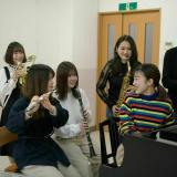 音楽療法ワークショップ 楽器に触れてみよう!の詳細