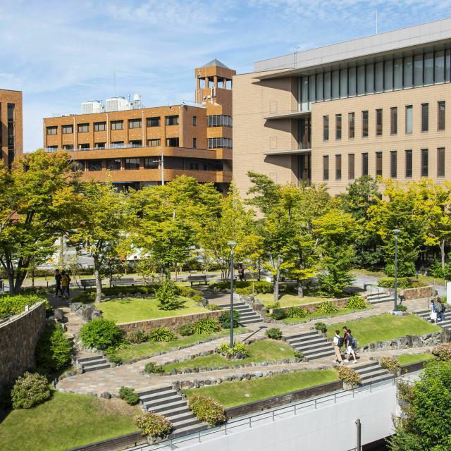佛教大学 7月オープンキャンパス<来場型・紫野キャンパス>2