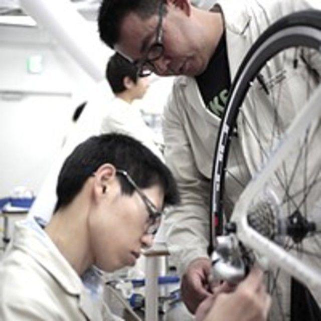 東京サイクルデザイン専門学校 カリキュラムが詳しくわかる学校説明会1