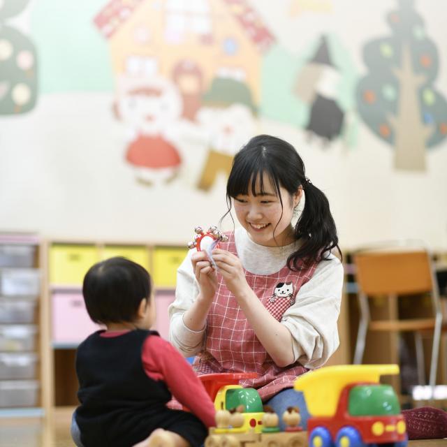 信州豊南短期大学 2019春のオープンキャンパス4