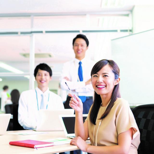 大原簿記情報ビジネス専門学校大宮校 体験入学☆ビジネス系☆1