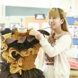 憧れのファッション業界へ!JIKEIのオープンキャンパスの詳細