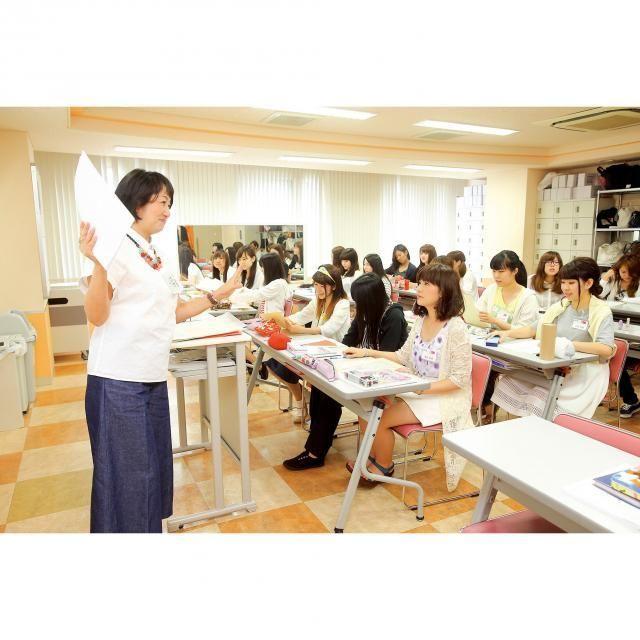 横浜ビューティー&ブライダル専門学校 AO・入試・特待生説明会~自分に合った入試方法を見つけよう~1