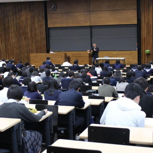 広島修道大学 入試直前対策講座&相談会1