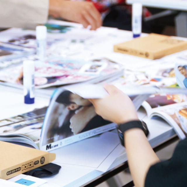 専門学校岡山ビジネスカレッジ ファッション学科オープンキャンパス3