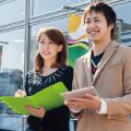 東京スクール・オブ・ビジネス マーケティングの授業をのぞいてみよう