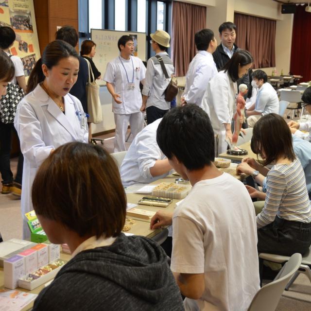 関西医療学園専門学校 あん摩・マッサージ・指圧を詳しく解説します♪2