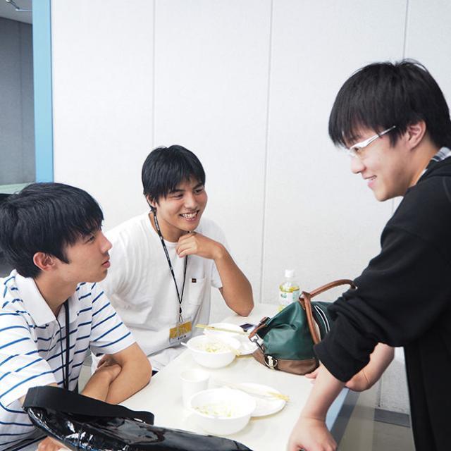 HAL大阪 10月入学説明会2