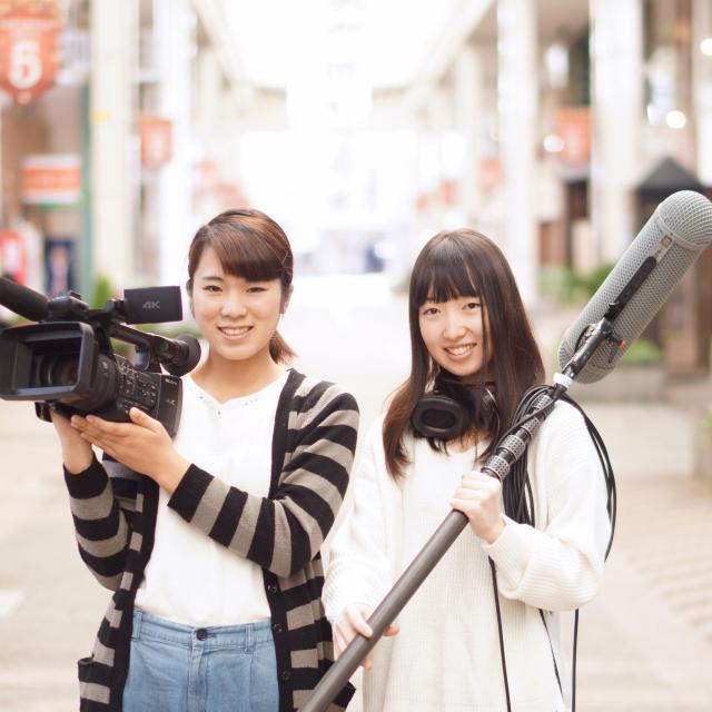 国際映像メディア専門学校 i-MEDIAで夢を仕事に! オープンキャンパス4