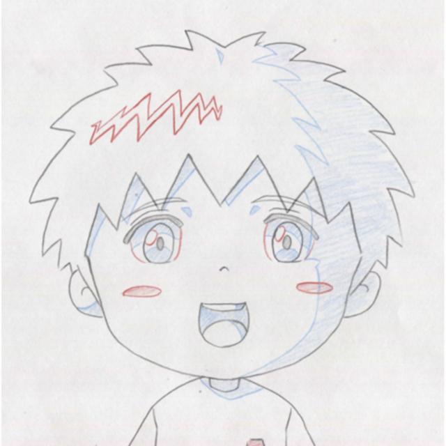 日本デザイン福祉専門学校 8/25(日)初めてのアニメ動画講座1