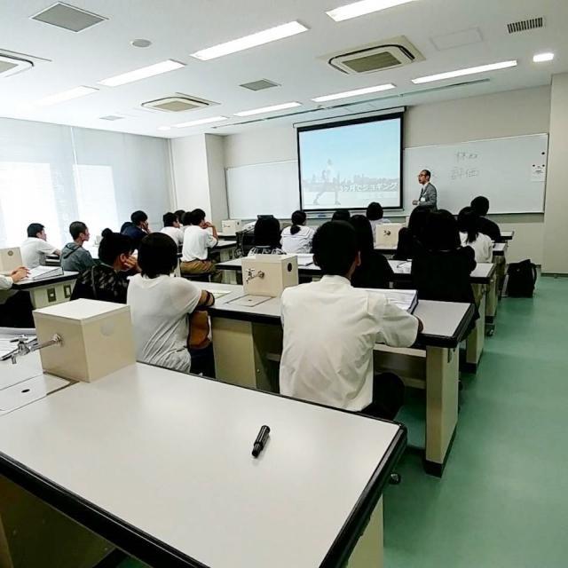 AST関西医科専門学校 【理学療法士】AO入試対象オーキャンへGO!1