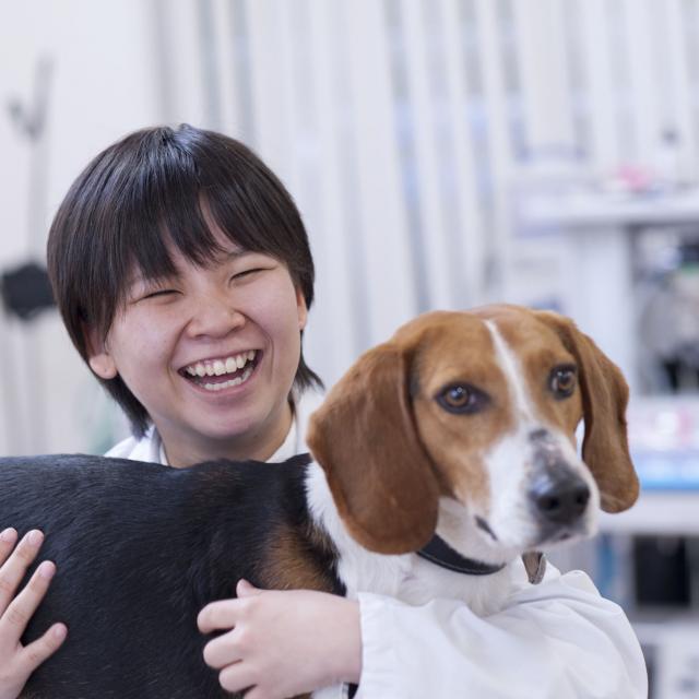 九州保健福祉大学 土日大学見学会3