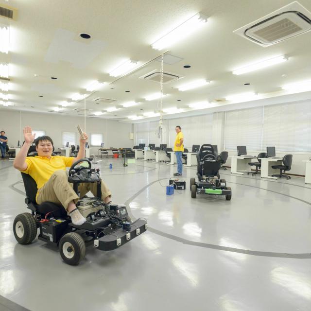 広島工業大学 オープンキャンパス20213