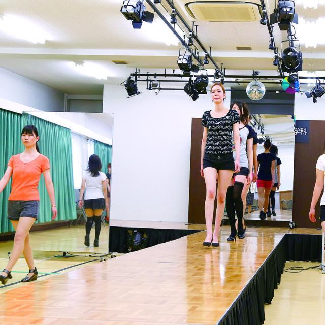西日本短期大学 NEW☆メディア・プロモーション学科☆オープンキャンパス3