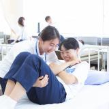 【生活(暮らし)を護ることも看護職者の使命です】の詳細