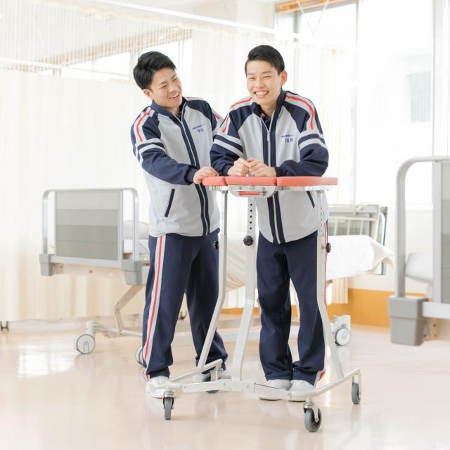 新潟医療福祉カレッジ 【介護】新潟駅チカ!ifで介護の楽しさにふれよう♪3