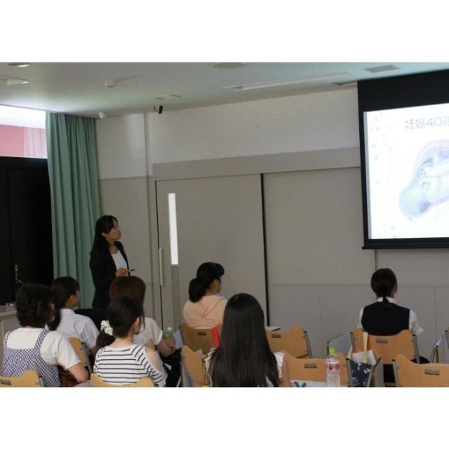 西武文理大学 7月から看護学部 体験授業を開講しています。3
