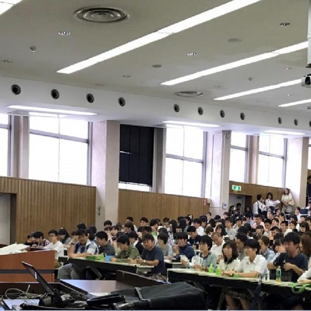 関東学院大学 AO選抜のためのオープンキャンパス1