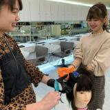 ★明るめカラー体験★美容師体験オープンキャンパスの詳細