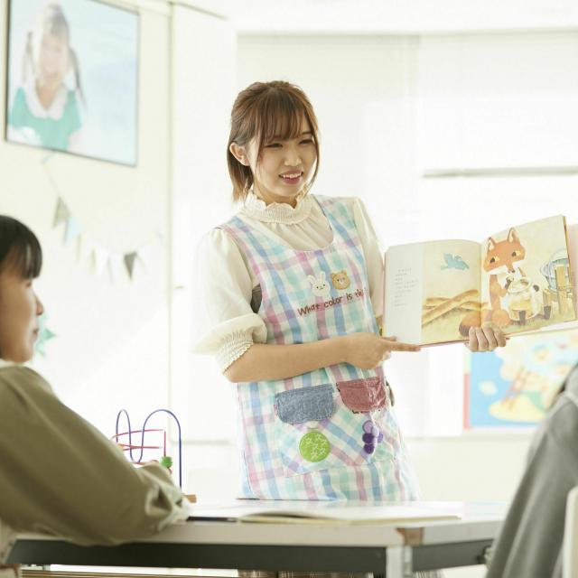 日本デザイナー芸術学院 名古屋校 オープンキャンパス20213