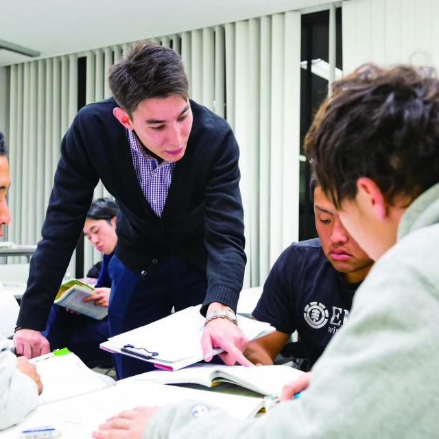 HIUC大阪【既卒対象】海外大学編入/進学・学部聴講 説明会