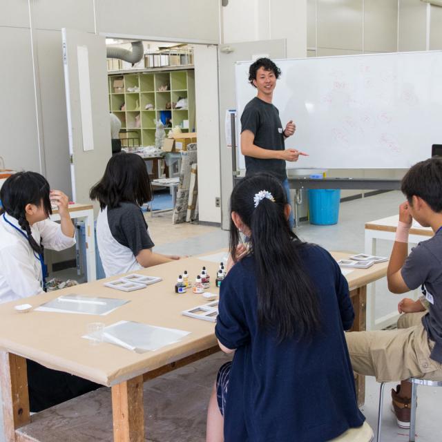 2017 体験入学
