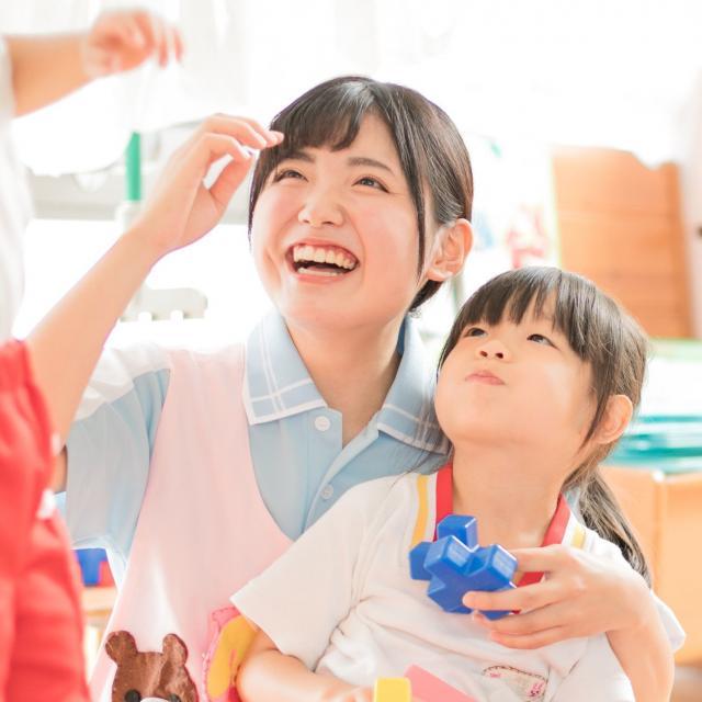 長岡こども福祉カレッジ 【こども保育】1・2年生対象!mewのオープンキャンパス★3