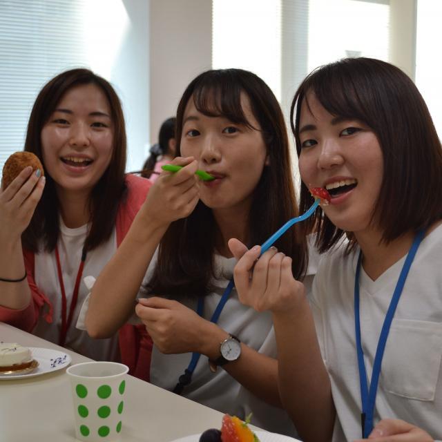 F・Cフチガミ医療福祉専門学校 春のオープンキャンパス!!1