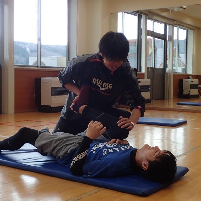 全日本ウィンタースポーツ専門学校 オープンキャンパス開催!2