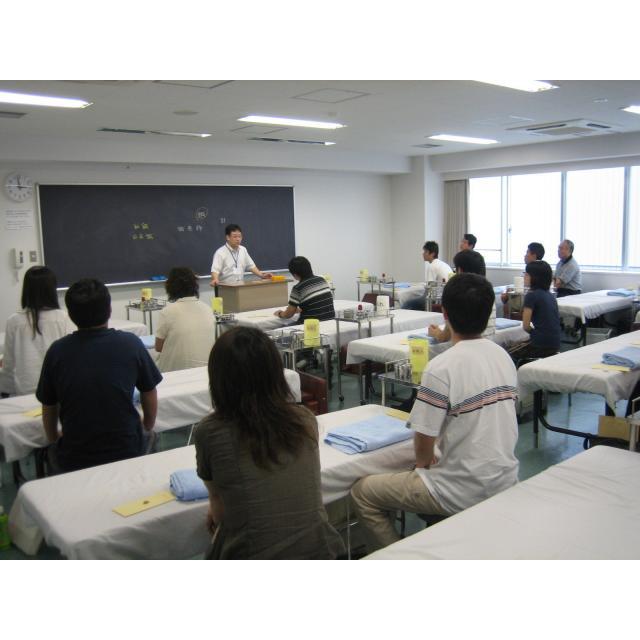 東京医療福祉専門学校 2019年度 オープンキャンパス2