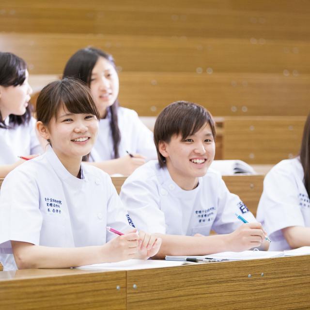 愛媛十全オープンキャンパス