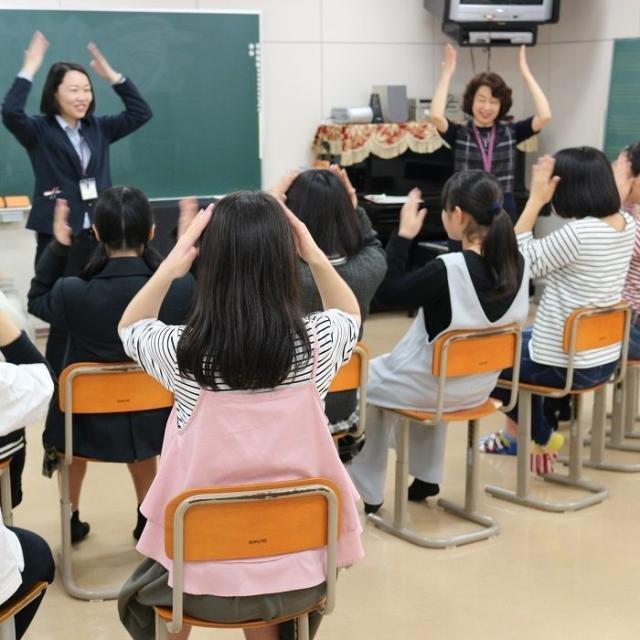 北九州保育福祉専門学校 学校説明会2
