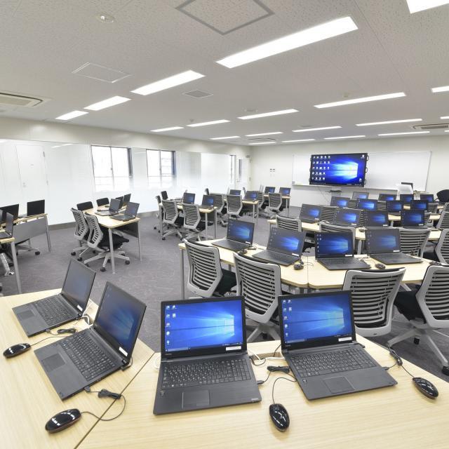 大原簿記情報専門学校熊本校 \経理ビジネス分野対象/学校説明会4