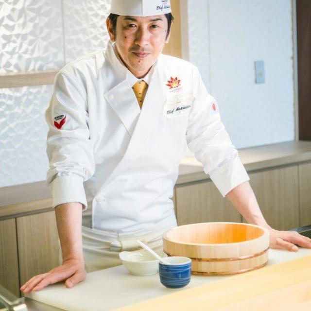 東京山手調理師専門学校 【日本料理】海老の但馬揚げ&柿の天ぷら3