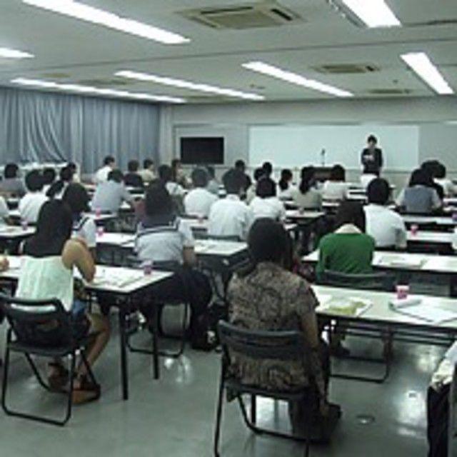 熊本デザイン専門学校 オープンキャンパス(在校生交流会も開催)1