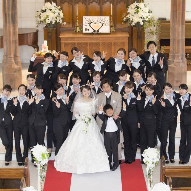 湘南ウェディング専門学校 12月1日(土)13:30~15:00学校説明会3