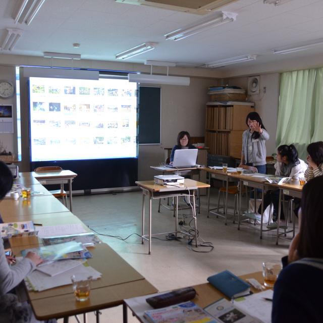 日本ガーデンデザイン専門学校 卒業生が語る「庭」の仕事の魅力4