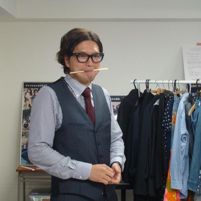 ファッション文化専門学校DOREME 販売員をバーチャル体験!接客ロールプレイング1