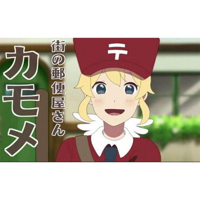 大阪アミューズメントメディア専門学校 6月オープンキャンパス★ アニメーション学科3
