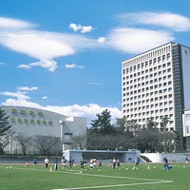 日本大学 ●生物資源科学部●オープンキャンパス1
