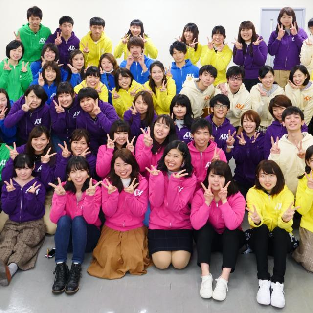 大阪人間科学大学 オープンキャンパス20191