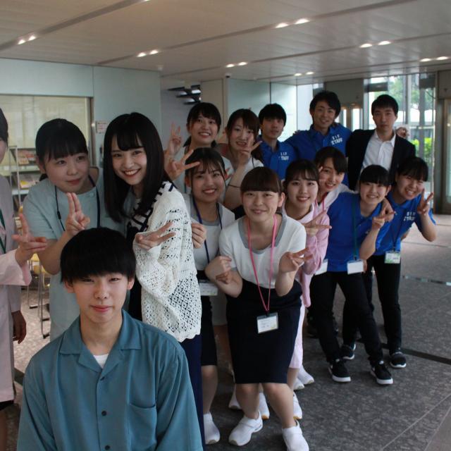 仙台医療福祉専門学校 【午前】春のオープンキャンパス/AO入試説明会/保護者説明会3