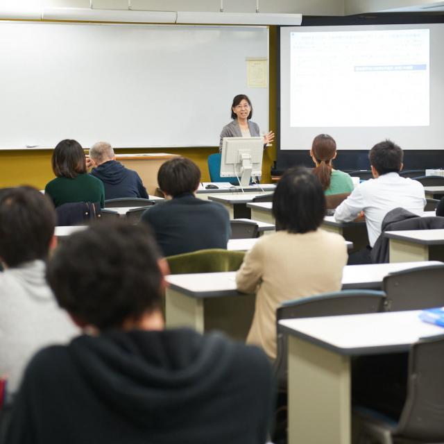 専門学校東京テクニカルカレッジ オープンキャンパス!~授業見学会1
