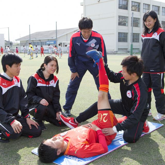 専門学校 九州総合スポーツカレ...