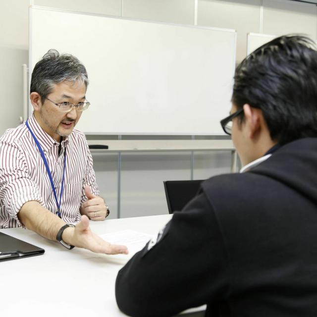 東京医療福祉専門学校 【電話開催】個別相談会4